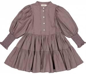 Bilde av MarMar Dela dress, kjole, Plum