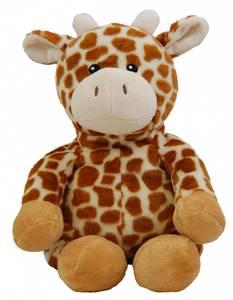 Bilde av Cozy Time, Cozy Warmer Giraff, kosebamse med