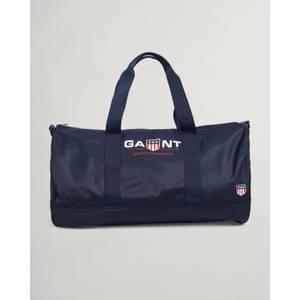 Bilde av GANT Retro Shield Gym Bag, Evening Blue