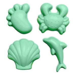 Bilde av Scrunch Sandformer Silikon Mint