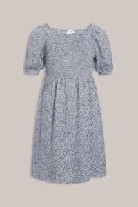 Bilde av Grunt Jaz Dress, Light Blue
