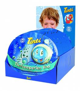 Bilde av Tinti Deap Sea Bath Pearls